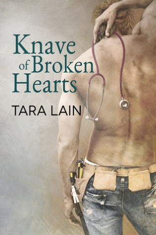 Review: Knave of Broken Hearts by Tara Lain