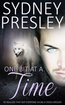 One Bit at a Time by Sydney Presley