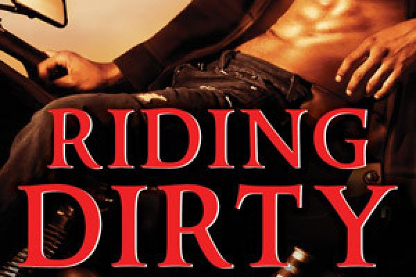 Riding Dirty by Jill Sorenson