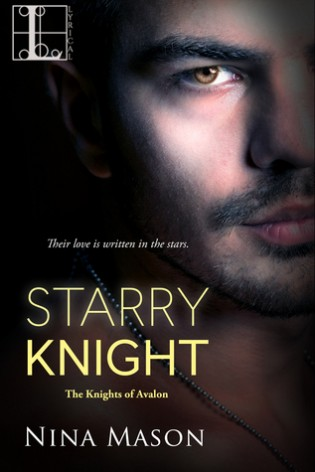 Starry Knight by Nina Mason