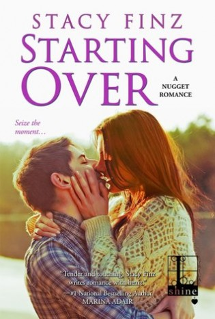 Starting Over by Stacy Finz