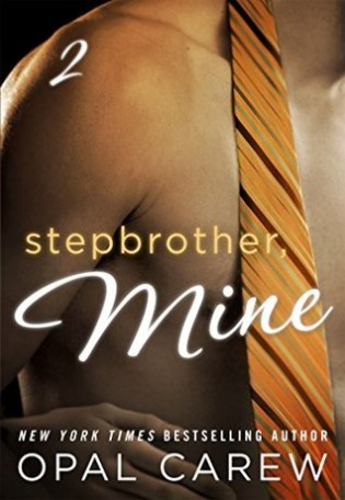 Stepbrother, Mine 2 by Opal Carew