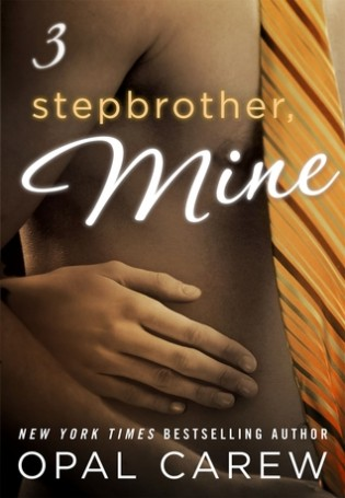 Stepbrother Mine 3 by Opal Carew