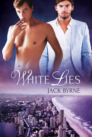 White Lies by Jack Byrne