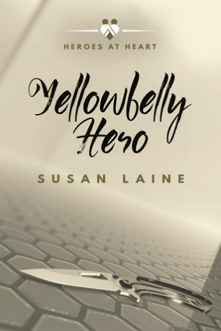Yellowbelly Hero by Susan Laine