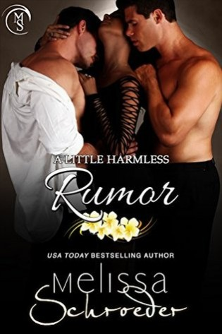 A Little Harmless Rumor by Melissa Schroeder