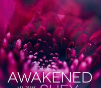 ARC Review: Awakened by Shey Stahl