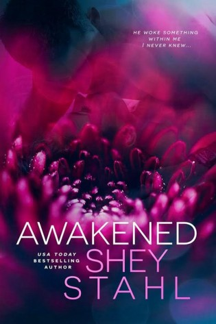 Awakened by Shey Stahl
