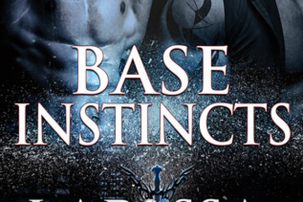ARC Review: Base Instincts by Larissa Ione