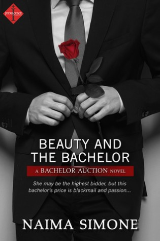 Beauty and the Bachelor by Naima Simone