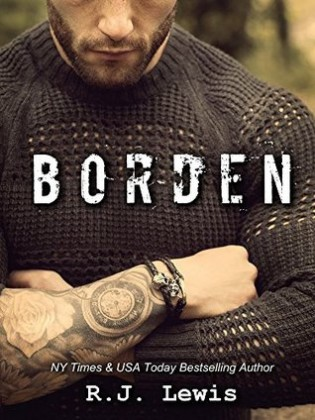 Borden by R.J. Lewis