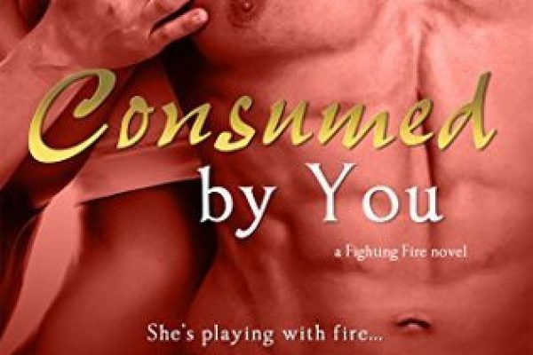 Consumed by You by Lauren Blakely
