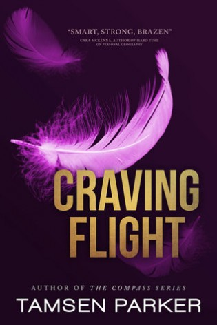 Craving Flight by Tamsen Parker