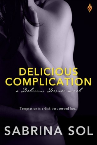 Delicious Complication by Sabrina Sol
