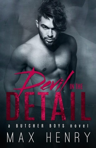 Devil in the Detail by Max Henry
