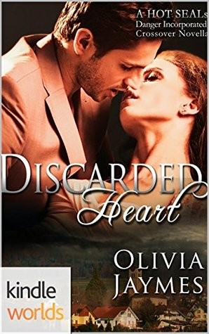 Discarded Heart by Olivia Jaymes