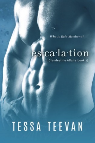 Escalation by Tessa Teevan