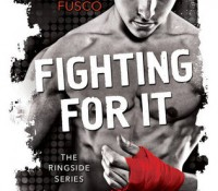 ARC Review: Fighting for It by Jennifer Fusco
