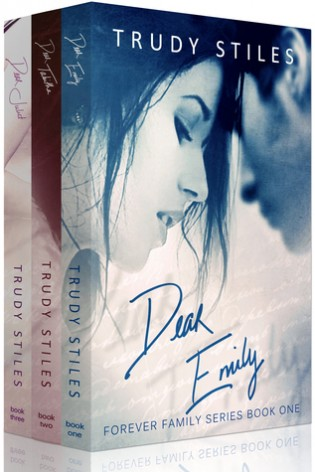 Forever Family Series Box Set by Trudy Stiles