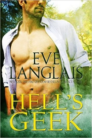 Hell's Geek by Eve Langlais