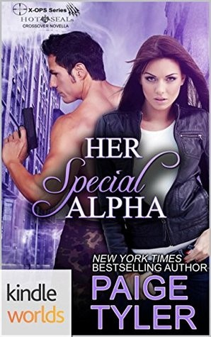 Hot SEALs: Her Special Alpha by Paige Tyler
