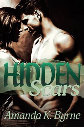 Hidden Scars by Amanda K. Byrne