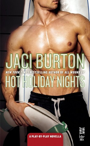 ARC Review: Hot Holiday Nights by Jaci Burton