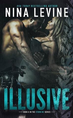 Illusive by Nina Levine