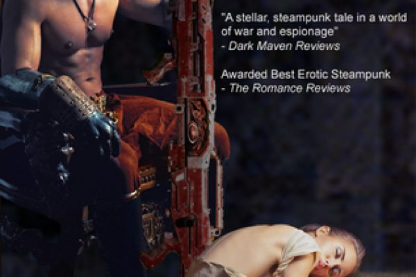 Review: Iron Dominance by Cari Silverwood