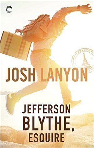 Jefferson Blythe, Esquire by Josh Lanyon