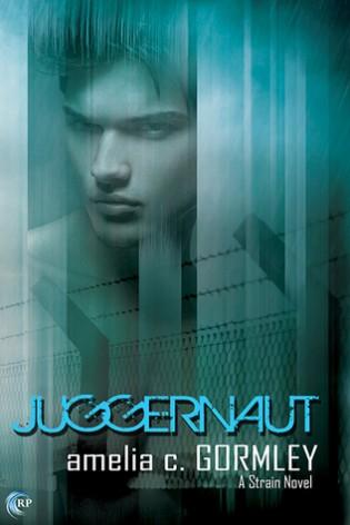 Juggernaut by Amelia C. Gormley