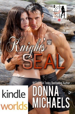 Knight's SEAL by Donna Michaels