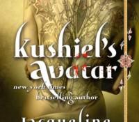 #RollBackWeek Review: Kushiel's Avatar by Jacqueline Carey