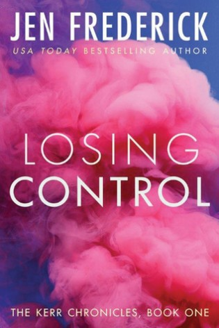 Losing Control by Jen Frederick
