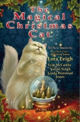 magicalchristmascat