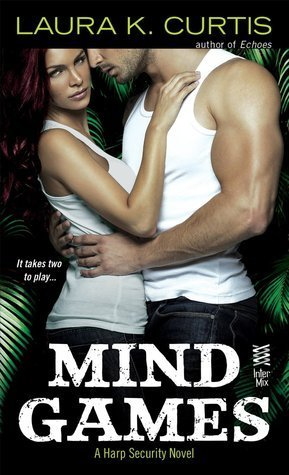 Mind Games by Laura K. Curtis