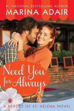 ARC Review: Need You for Always by Marina Adair
