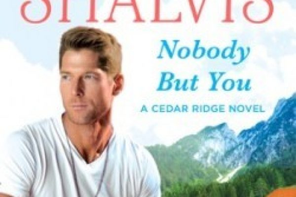 ARC Review: Nobody But You by Jill Shalvis