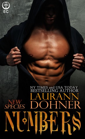 Review: Numbers by Laurann Dohner