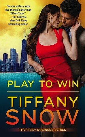 Play to Win to Tiffany Snow