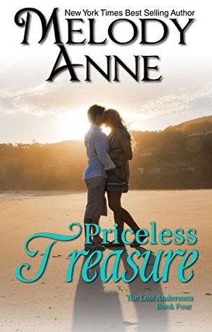 Priceless Treasure by Melody Anne
