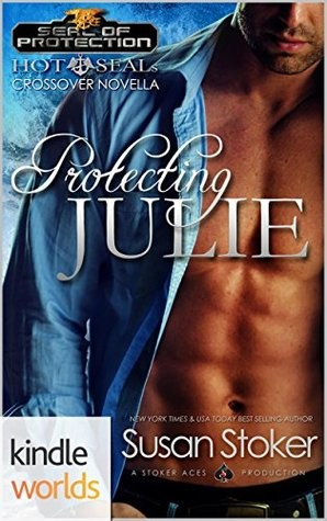 Protecting Julie by Susan Stoker
