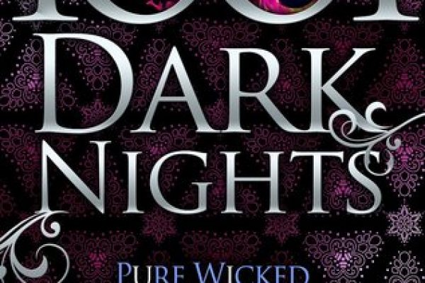 ARC Review: Pure Wicked by Shayla Black
