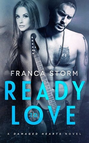 Ready to Love by Franca Storm