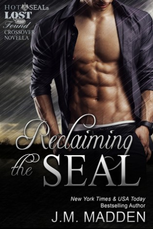 Reclaiming the SEAL by J.M. Madden