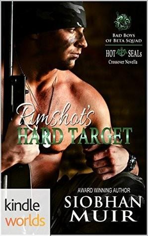 Rimshot's Hard Target by Siobhan Muir