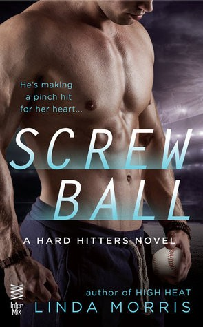 ARC Review: Screwball by Linda Morris