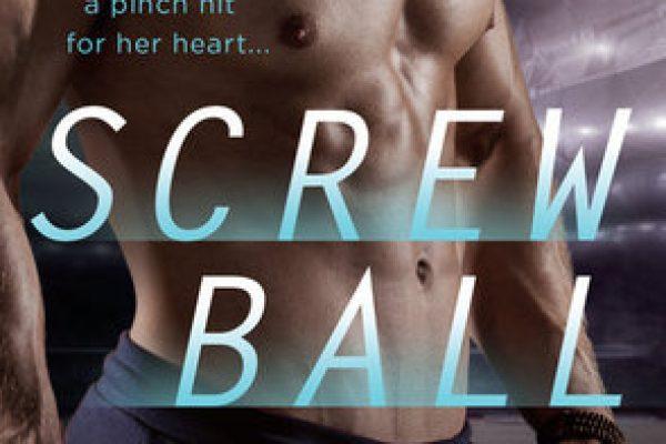 ARC Review: Screwball by Linda Morris