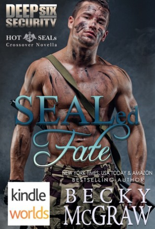 SEALed Fate by Becky McGraw