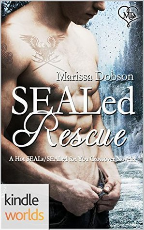SEALed Rescue by Marissa Dobson